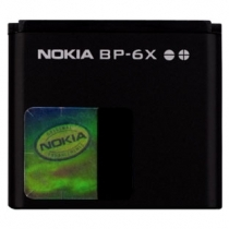Nokia Battery BP-6X