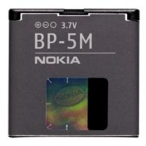 Nokia Battery BP-5M